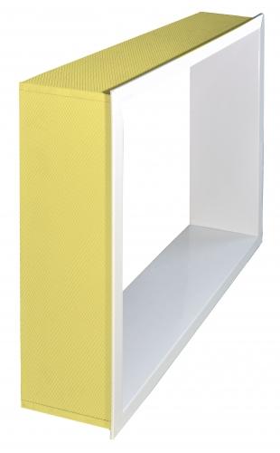 Perimeter abdeckrahmen einteilig ged mmt for Kellerfenster konfigurator