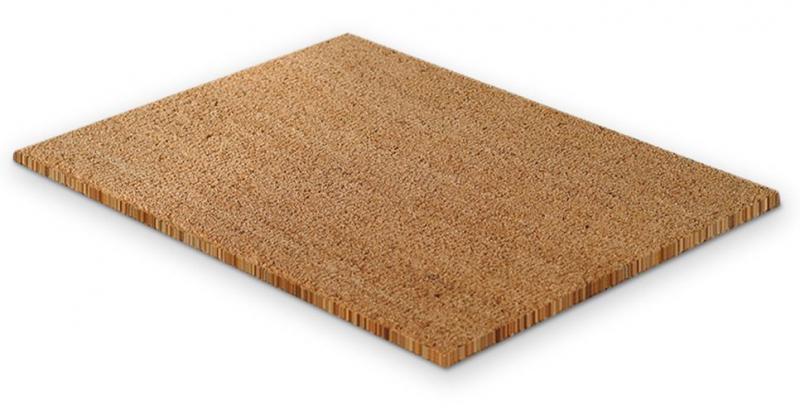 kokos veloursmatte als fu abstreifer ohne rahmen kellerlichtschacht shop rotec berlin. Black Bedroom Furniture Sets. Home Design Ideas
